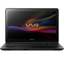 SONY VAIO Fit 15E SVF1521 Core i5 4GB 750GB 1GB Touch Laptop